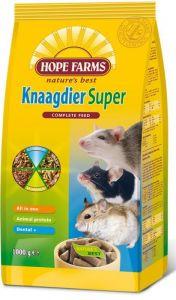 Hope Farms Knaagdierkorrel Super