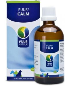 PUUR Calm 100 ml