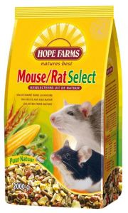 Hope Farms Mouse/Rat/Hamster Select
