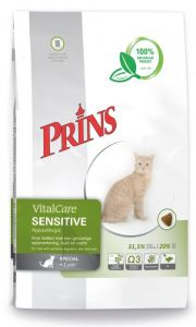 Prins Vitalcare Sensitive Hypoallergic