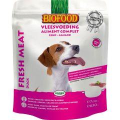 Biofood Vleesvoeding 7x90gr