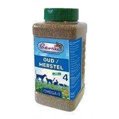 Renske Golddust 4 Omega 3 Oud/Herstel