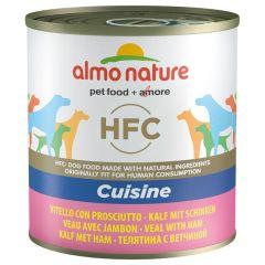 Almo Nature Dog HFC 290gr