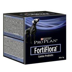 Purina Pro Plan Veterinary Diets Fortiflora Hond (30 x 1 gram)