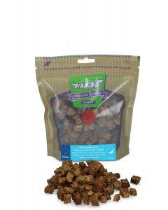 Braaaf Vleessnack Eend - 250 gram