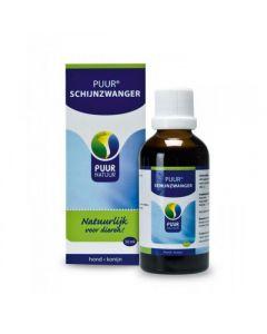PUUR schijnzwanger/pseudo pregnancy 50ml