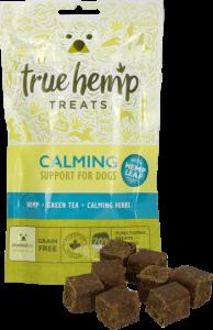 True Hemp Dog Calming - 50gram