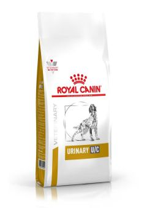 Royal Canin Urinary U/C Hond Low Purine