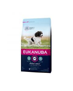 Eukanuba Dog - Active Adult Medium