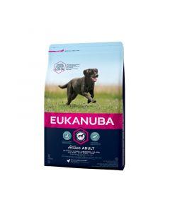 Eukanuba Dog - Active Adult Large