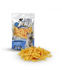 Calibra Joy Classic Cat - Fish Strips 70 gram