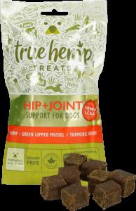 True Hemp Dog Hip & Joint - 50gram