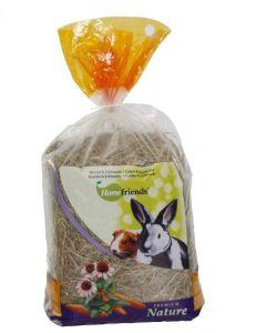 Homefriends kruidenhooi wortel en echinacea 500 gr