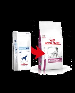 Royal Canin Mobility C2P+ Hond Grote en kleine verpakking