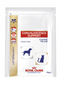 Royal Canin Convalescence Support (instant) 10x50gr