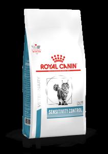 Royal Canin Sensitivity Control