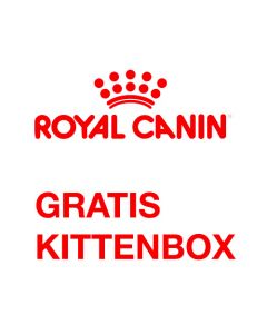 Royal Canin Kittenbox