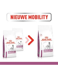 ROYAL CANIN® Mobility Support