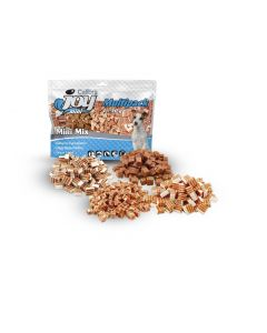 Calibra Joy Classic Dog Mini - Multipack Mini Mix 4x50 gram