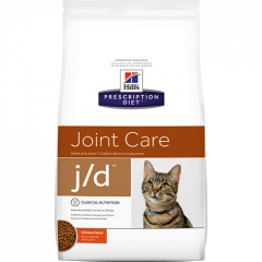 Hill's j/d Joint Care Kat