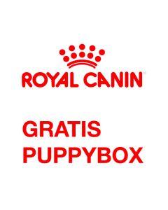 Royal Canin Puppybox