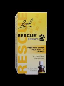 Bach RESCUE Pets Spray (20ml)