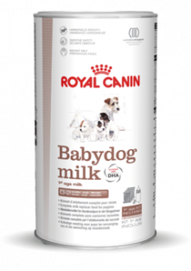 Royal Canin VCN - Babydog Milk