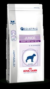 Royal Canin VCN - Pediatric Giant Dog Junior 14kg