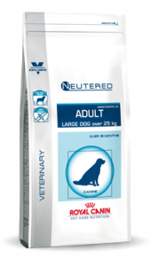 Royal Canin VCN - Large Dog Neutered Adult