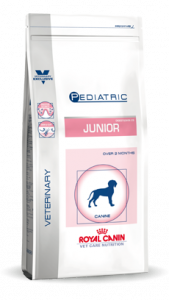 Royal Canin VCN - Medium Dog Junior