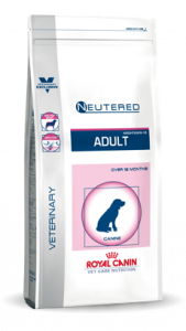 Royal Canin VCN - Medium Dog Neutered Adult