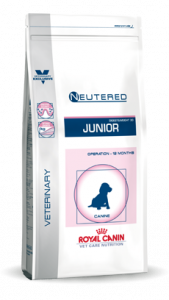 Royal Canin VCN - Medium Dog Neutered Junior