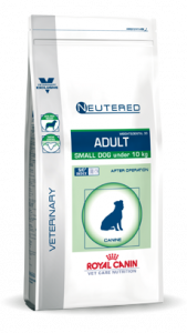Royal Canin VCN - Small Dog Neutered Adult