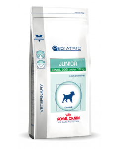 Royal Canin VCN - Pediatric Small Dog Junior 2kg