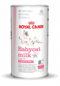 Royal Canin VCN - Babycat Milk 300g