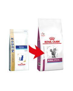 Royal Canin Renal Special Kat