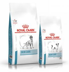 Royal Canin Skin Care Hondenvoer