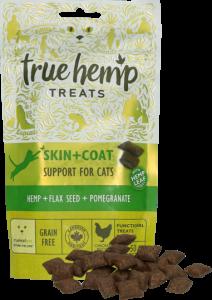 True Hemp Cat Skin & Coat - 50gram