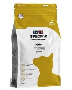 Specific Kat FPD Kitten