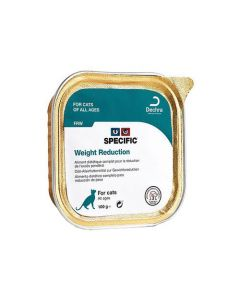 Specific Kat Weight Reduction FRW 7x100gr
