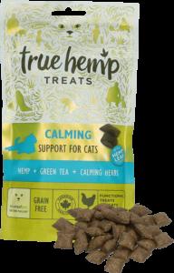 True Hemp Cat Calming - 50gram