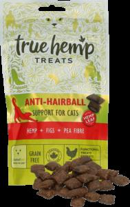 True Hemp Cat Anti Hairball - 50gram