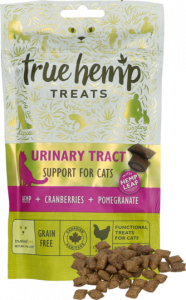 True Hemp Cat Urinary - 50gram