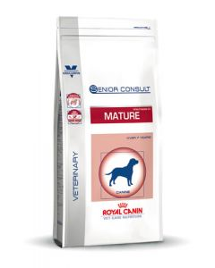 Royal Canin VCN - Senior Consult Mature Medium Dog