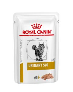 Royal canin loaf mousse