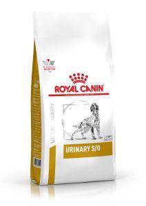 Royal Canin Urinary S/O Hondenvoer brokken