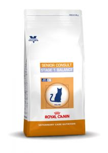 Royal Canin VCN - Senior Consult - Stage 1 Cat