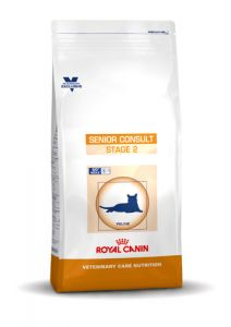 Royal Canin VCN - Senior Consult - Stage 2 Cat
