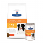 Hill's c/d Urinary Care Hond