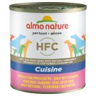 Almo Nature Dog HFC 290gr